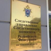 В Омске четырехлетний мальчик выпал в пролет между этажами