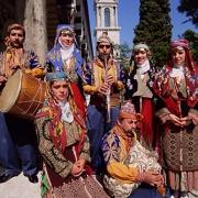 Турки в Омске