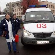 В Омске рабочего придавило насмерть металлом