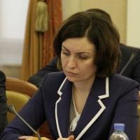 Среди мэров СФО Фадина продолжает оставаться в тройке лидеров