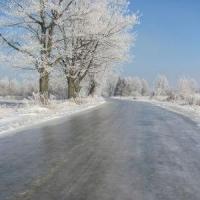 Госавтоинспекция указала, где в Омске самые опасные дороги с наледью