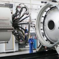 Омский цех сборки «Ангары» к 2020 году будет собирать три класса ракеты