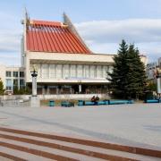Омский музтеатр посвятил балет генералу Карбышеву