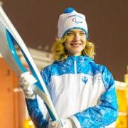 Омская Жар-птица зажжёт Паралимпийский огонь