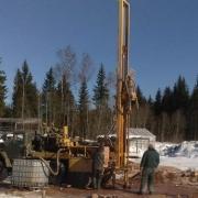 В Омской области бизнесмены качали подземные воды без лицензии