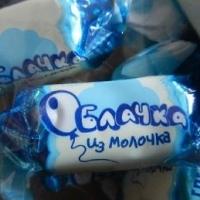 """В Омске обнаружили контрафактные конфеты """"Облачка из молочка"""""""