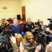 Расследование убийства Ивана Климова продолжается