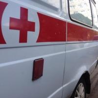 Автоледи сбила девочку на Левобержье Омска