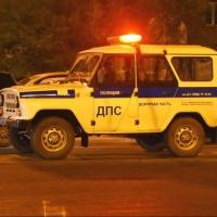 В Омске насмерть сбили пешехода у остановки