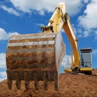 Омскую строительную компанию оштрафовали из-за карьера