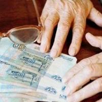 """Омская пенсионерка """"выкупила"""" у мошенников сына за полмиллиона"""