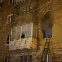 Пострадавший от взрыва дом в Омске исследуют комплексом «Струна»