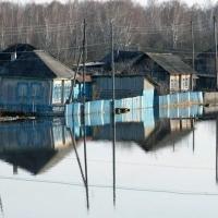 В Омской области создали проект для реализации противопаводковых мер