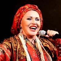 Бабкина не афиширует свое выступление на Дне города в Омске