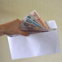В Омской области экс-сотрудник ДПС пойдет под суд за взятки