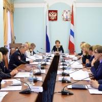 В 2016 году в Омской области снизилось количество ДТП с участием детей