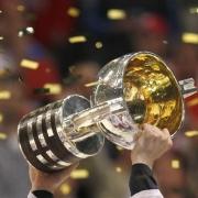 Кубок мира приедет в Омск