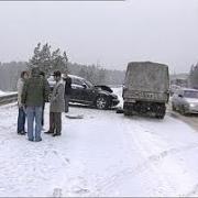 Погоня за ВАЗом с хулиганами привела к аварии с тремя погибшими