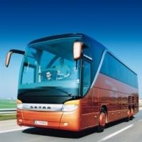 Полиция сообщила подробности аварии омского автобуса в Казахстане