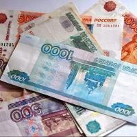 Бывший заместитель Полежаева задолжал банкам более 5 млрд рублей