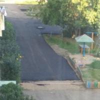 В Омске осталось благоустроить 38 дворов