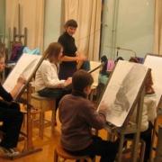 Мэрии запретили брать плату за обучение в школах искусств