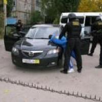 В Омске задержали членов ОПГ, торговавшей наркотиками