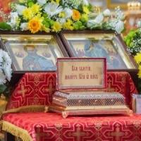 В Омск прибывает ковчег с мощами 54 святых новомучеников и исповедников Российских