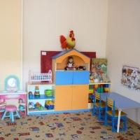 В Омске на Левом берегу откроют «лицей для малышей» на 150 мест