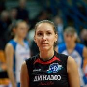 """Волейболистка """"Омички"""" признана лучшей либеро мирового Гран-при"""