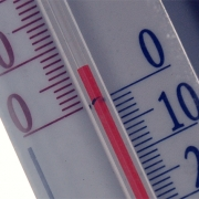 Ноябрь 2013 года оказался аномально теплым