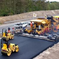 В Омске на строительство и ремонт дорог планируют потратить более трех миллиардов рублей