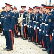 Сибирский казачий юридический колледж отреставрирует усадьбу Адельсона