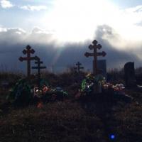 В Омской области за полгода умерло на 2396 человек больше, чем родилось