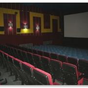 Кинотеатр укрепят верой