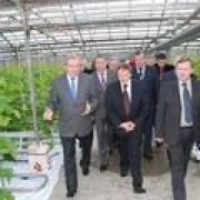В Омске создан региональный сельскохозяйственный кооператив