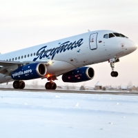 Открыта продажа билетов на прямой рейс из Омска в Якутию