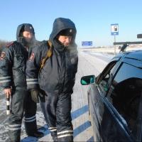 """""""Трассу смерти"""" между Омском и Тюменью начали контролировать с воздуха"""