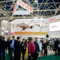 Омские компании представляют регион на выставке «Продэкспо-2017» в Москве