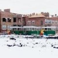 Открытие детского сада в «Рябиновке» перенесли на 2018 год