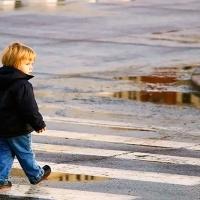 11-летний омич выбежал под колёса иномарки