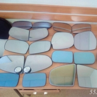 Студенты омских вузов решили подзаработать на украденных зеркалах с авто