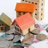 В Омской области сумма ипотечных займов выросла почти в два раза