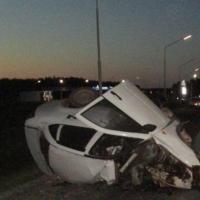 Стали известны подробности смертельной аварии на трассе Тюмень – Омск