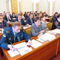 В региональном Правительстве обсудили препятствия, мешающие омскому бизнесу