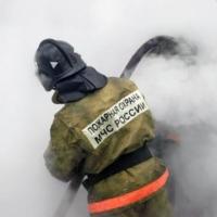 Двое мужчин погибли при пожаре в центре Омска