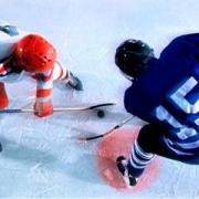В Омске пройдет финал первенства России по хоккею
