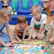 В посёлке Солнечном откроется детский сад