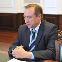 Назначен новый министр строительства и ЖКК Омской области