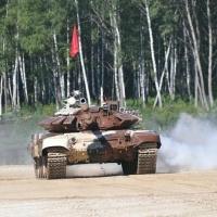 В Омске пройдет международный армейский конкурс «Рембат»